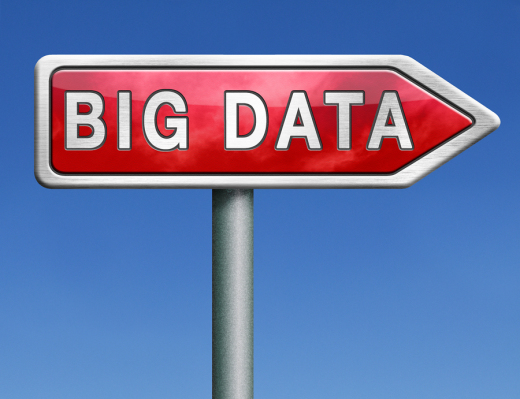 big data exabyte terrabyte or gigabyte in very large data set cl