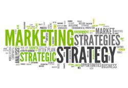 Word Cloud Marketing Strategy